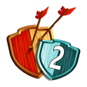 2Lines for Clash of Clans ROOT icon