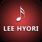 Lyrics for Lee Hyori icon