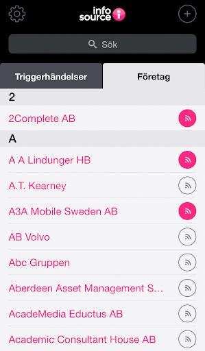 玩商業App|InfoSource免費|APP試玩