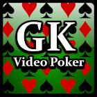 GKproggy Video Poker icon