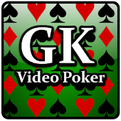 GKproggy Video Poker