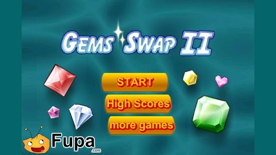 Gem Swap II Free