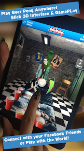 Beer Pong - screenshot thumbnail