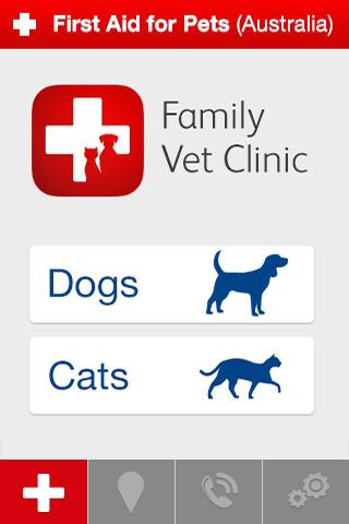 First Aid For Pets- screenshot