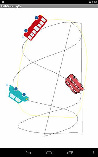 儿童驾驶汽车