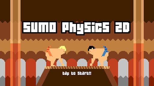 SUMO Physics 2D