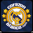 Real Madrid CF Corazonblanco icon