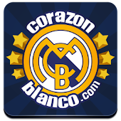 Real Madrid CF Corazonblanco