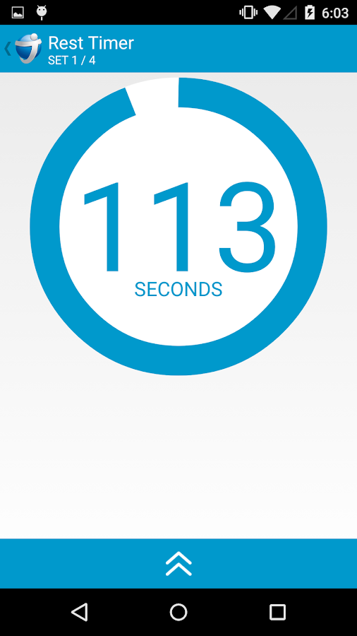 JEFIT Pro - Workout & Fitness - screenshot