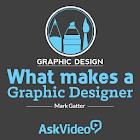 What Makes A Designer icon