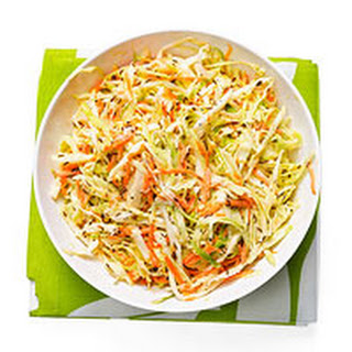White Cabbage Coleslaw Recipes.