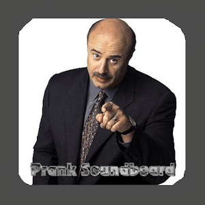 THE BEST OF DR PHIL SOUNDBOARD 1.0.1 Icon