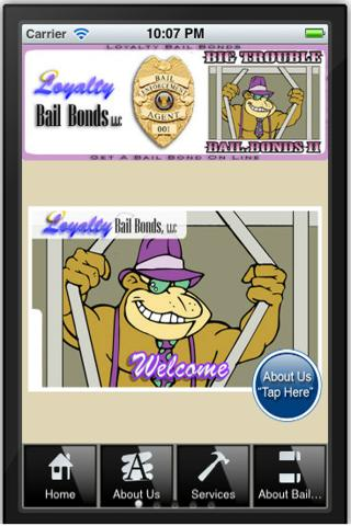 Loyalty Bail Bonds