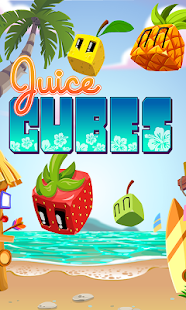Juice Cubes - screenshot thumbnail