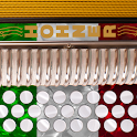 Hohner-EAD Button Accordion
