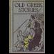 Old Greek Stories-Book