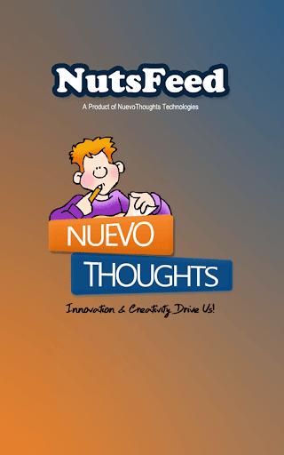 NutsFeed|玩新聞App免費|玩APPs