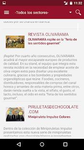 Salón de Gourmets - screenshot thumbnail