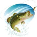 Bass FishIng Game 3D icon