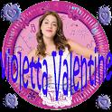 Violetta Valentine Guess Word icon