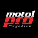 Moto1Pro Magazine icon
