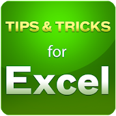 Tips & Tricks for Excel