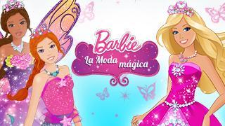 Barbie Moda Magica Disfrazate Apps En Google Play