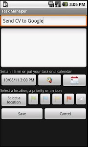 Task List To-Do List Manager screenshot 1