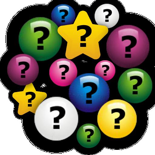 Lottery Discrete 生活 App LOGO-APP試玩