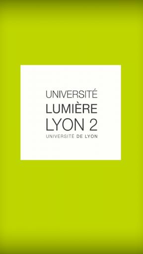 Université Lyon 2 Alumni