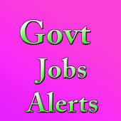 Government Jobs Alert