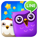 LINE Birzzle Friends icon