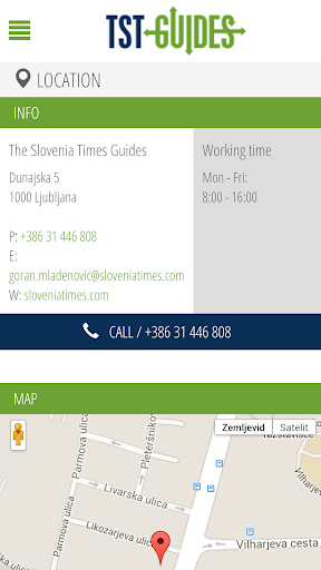 The Slovenia Times Guides
