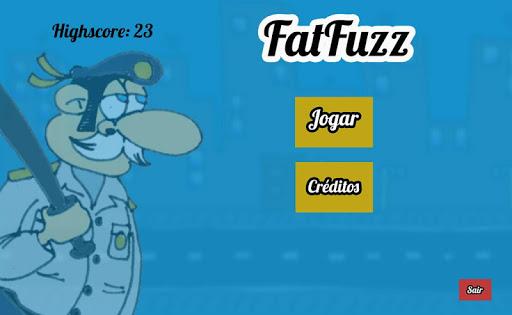 【免費休閒App】FatFuzz-APP點子