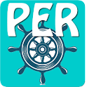 test PER examen oficial logo