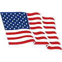 USA Civics Citizenship Trainer icon