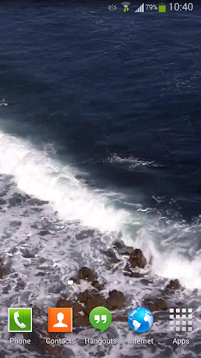 Ocean Waves Live Wallpaper 25