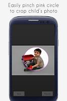 Screenshot of Kids Timer - Kiddy Activities