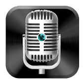 Voice Recorder Widget