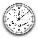 MultiChrono - Stopwatch icon