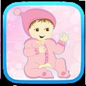 Baby Brain Development icon