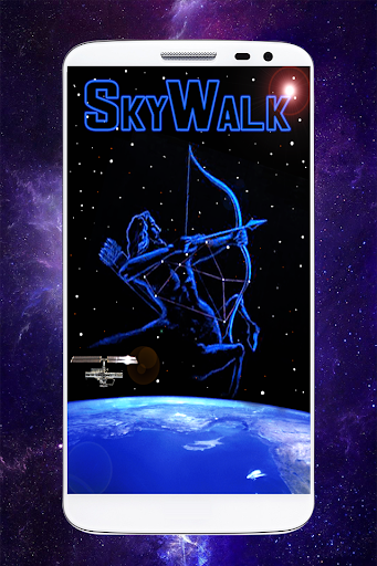 Sky Walk - Guide View Stars
