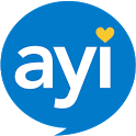 Dating App for Adults - AYI icon