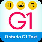 Ontario G1 Test icon