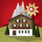 Best Swiss Hotels icon