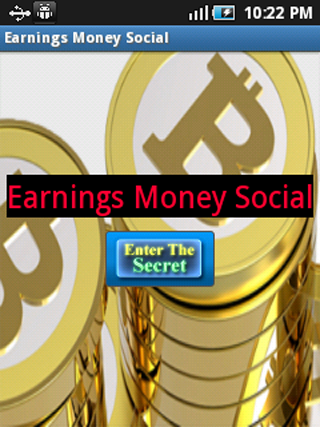 Earnings Money Social