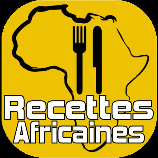 Recettes de cuisine Africaine 遊戲 App LOGO-APP開箱王