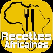 Recettes de cuisine Africaine