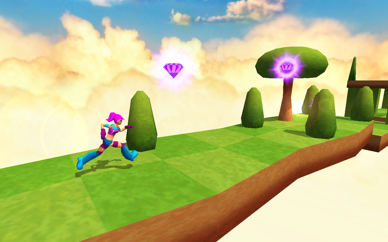 Diversion - screenshot