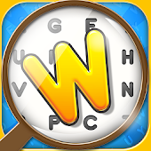 Woords! - Social Word Search